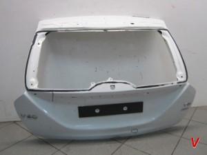 Volvo V60 Крышка багажника HG75569235