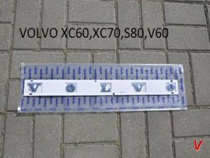 Volvo V60 Крышка багажника HG82701400