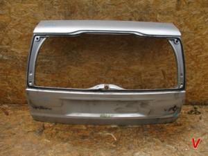Volvo V70 Крышка багажника HG70805892