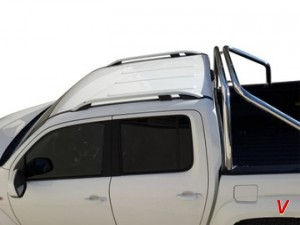 VW Amarok Рейлинги HG84289189