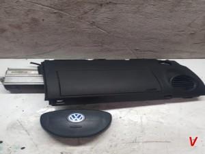 VW Beetle Подушка руля HG74022423