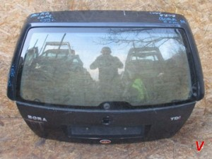 VW Bora Крышка багажника HG70853701