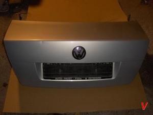 VW Bora Крышка багажника HG79148744