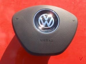 VW Caddy Подушка руля HG74560926
