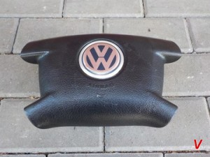 VW Caddy Подушка руля HG75396995