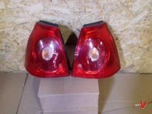 VW Golf V Фонари задние HF80633756