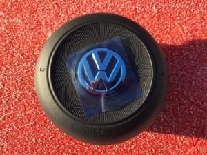 VW GTI Подушка руля HG75141980