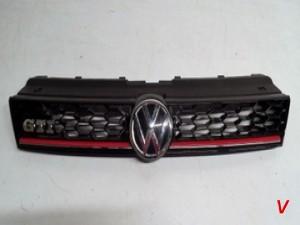 VW GTI Решетка радиатора HG73277414