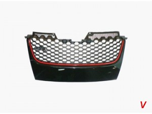 VW GTI Решетка радиатора HG73294807