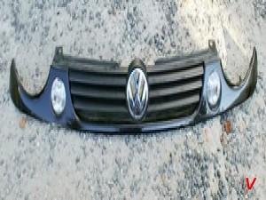 VW Lupo Решетка радиатора HG78694639