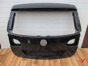 VW Sharan Крышка багажника HG70659862
