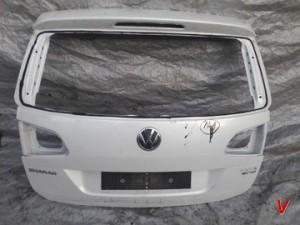 VW Sharan Крышка багажника HG71820019