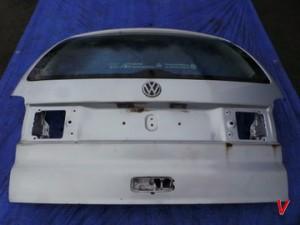 VW Sharan Крышка багажника HG75437736