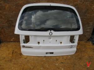 VW Sharan Крышка багажника HG77963407