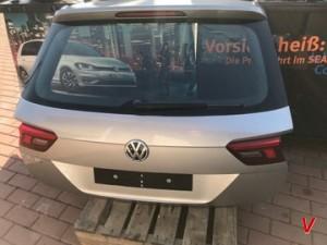 VW Tiguan Крышка багажника HG69375672