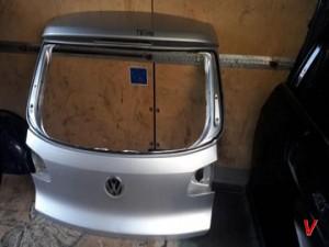 VW Tiguan Крышка багажника HG71337460