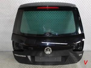 VW Touareg Крышка багажника HG78314956