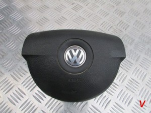 VW Transporter Подушка руля HG75621105