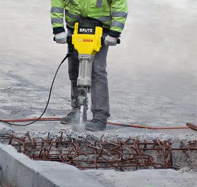 Bosch breaker hammer bh2760vc  en  r23872v35