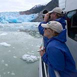 Glacier Bay w/ Air