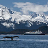 Alaska Ferry Expedition with Air