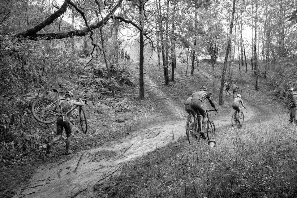 cyclocross crusade oregon