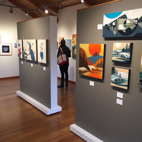 archimedes gallery