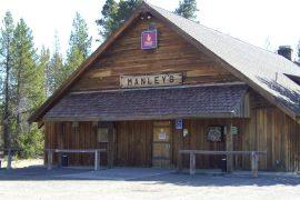 Manley's Tavern
