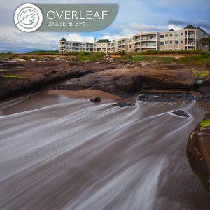 Overleaf Lodge and Spa
