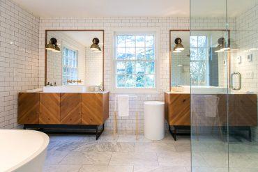 Bathroom Remodel in the Southwest Hills