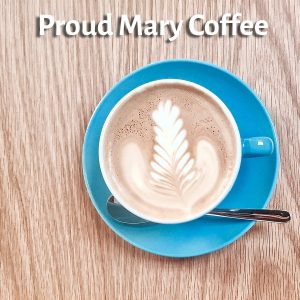 Proud Mary Coffee