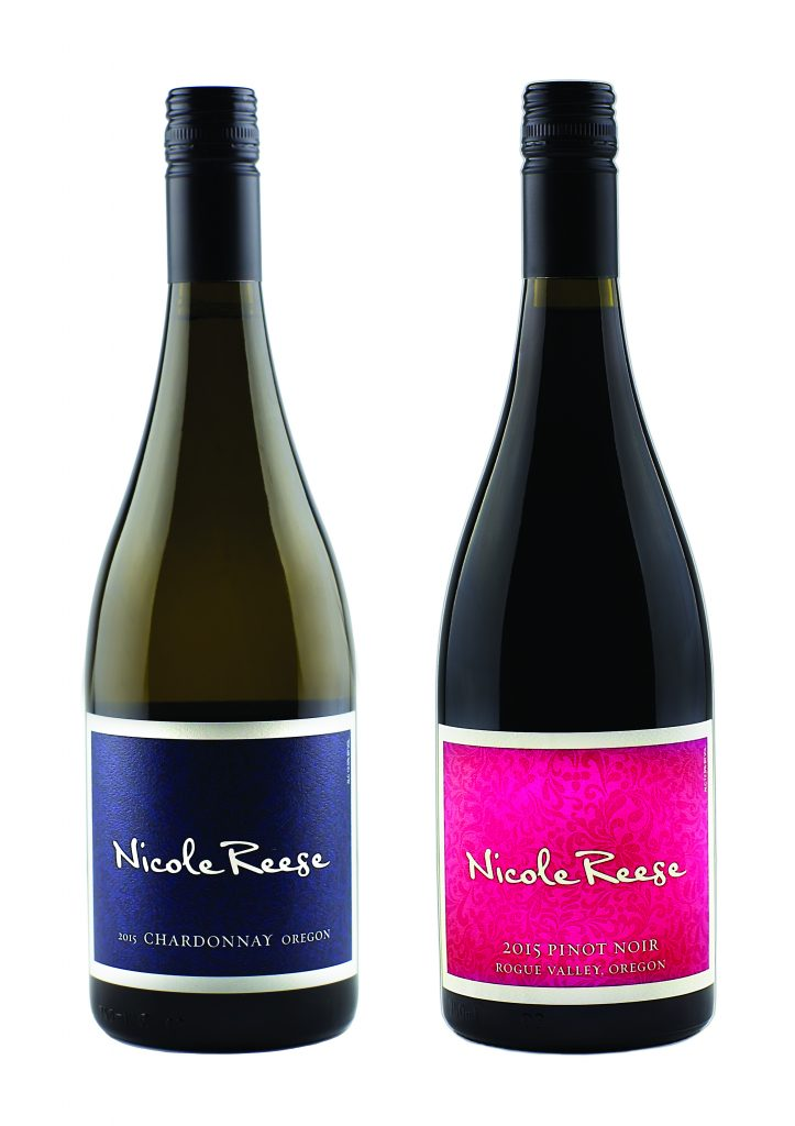 Nicole Reese Wines: The Award Winning Winemaker with Two Names