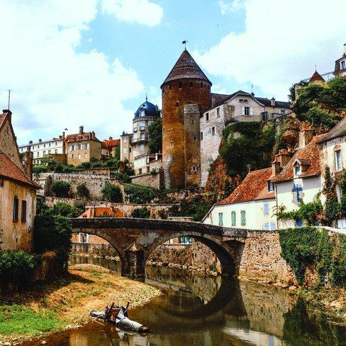 Burgundy with David Adelsheim