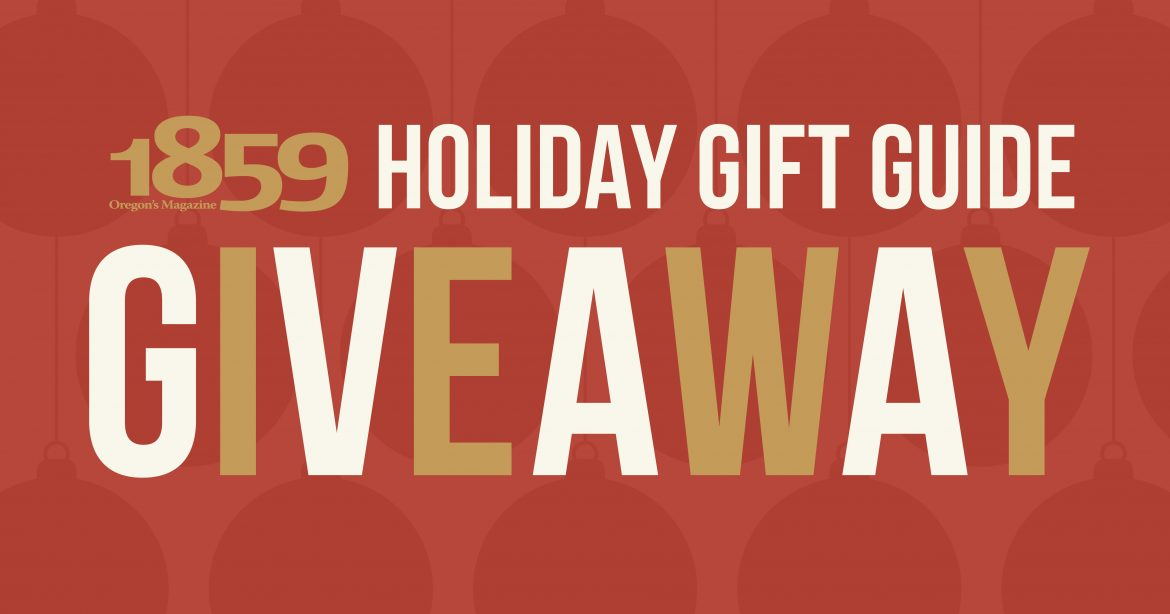 1859 Gift Guide Giveaway