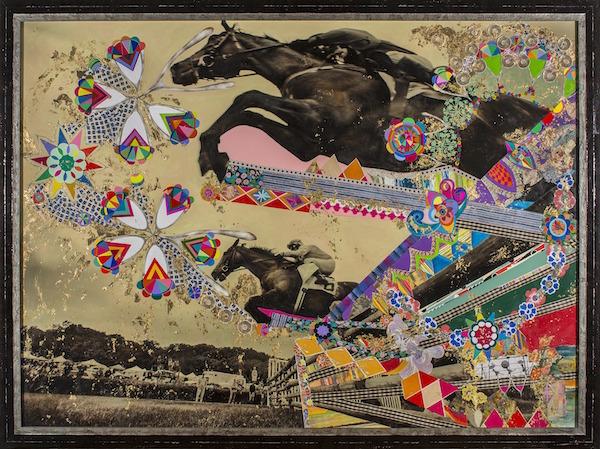 brown w. cannon III, golden collaboration, bend artists, barn studio, oregon art galleries