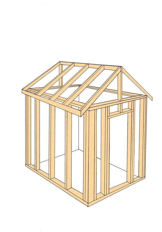 build your own outdoor sauna