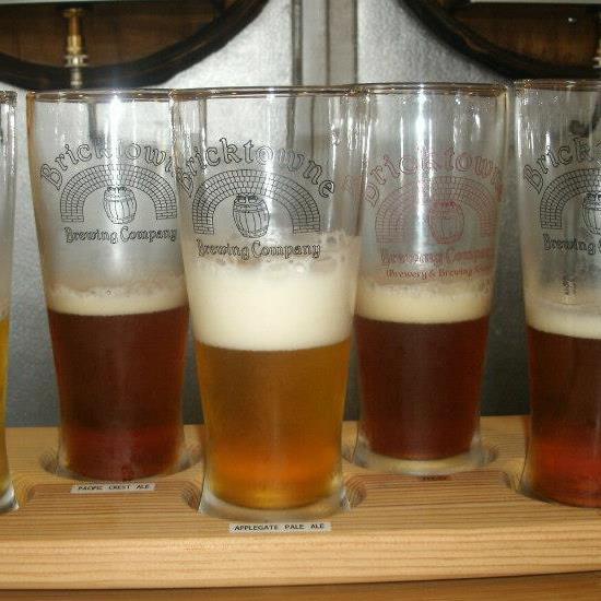 BricktownE-Brewing-Company