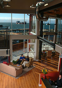 Cannery-Pier-Hotel-boutique-spa-pet-friendly-surf