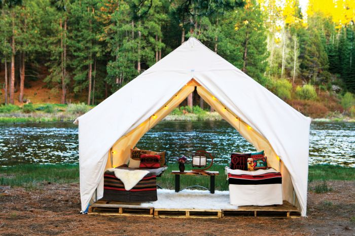 2012-july-august-summer-1859-notebook-glamping-wall-tent-bend-oregon-deschutes-river-meadow-camp-farther-away