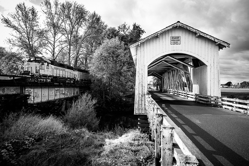 Gregg_Kerber_Gilkey_Covered_Bridge_Scio_Oregon_1859
