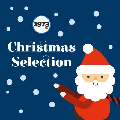 1973 Christmas Selection ♫