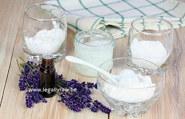 7 schoonheidstips baking soda