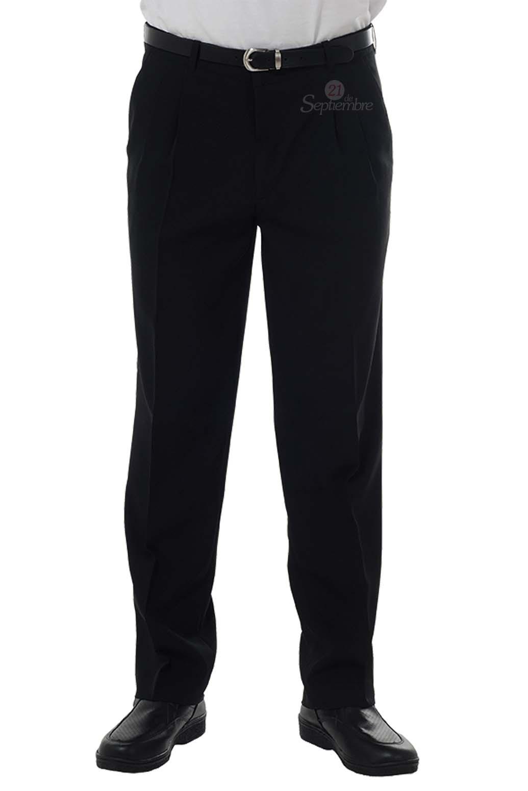 Pantalón de Vestir Hombre - 21 de Septiembre