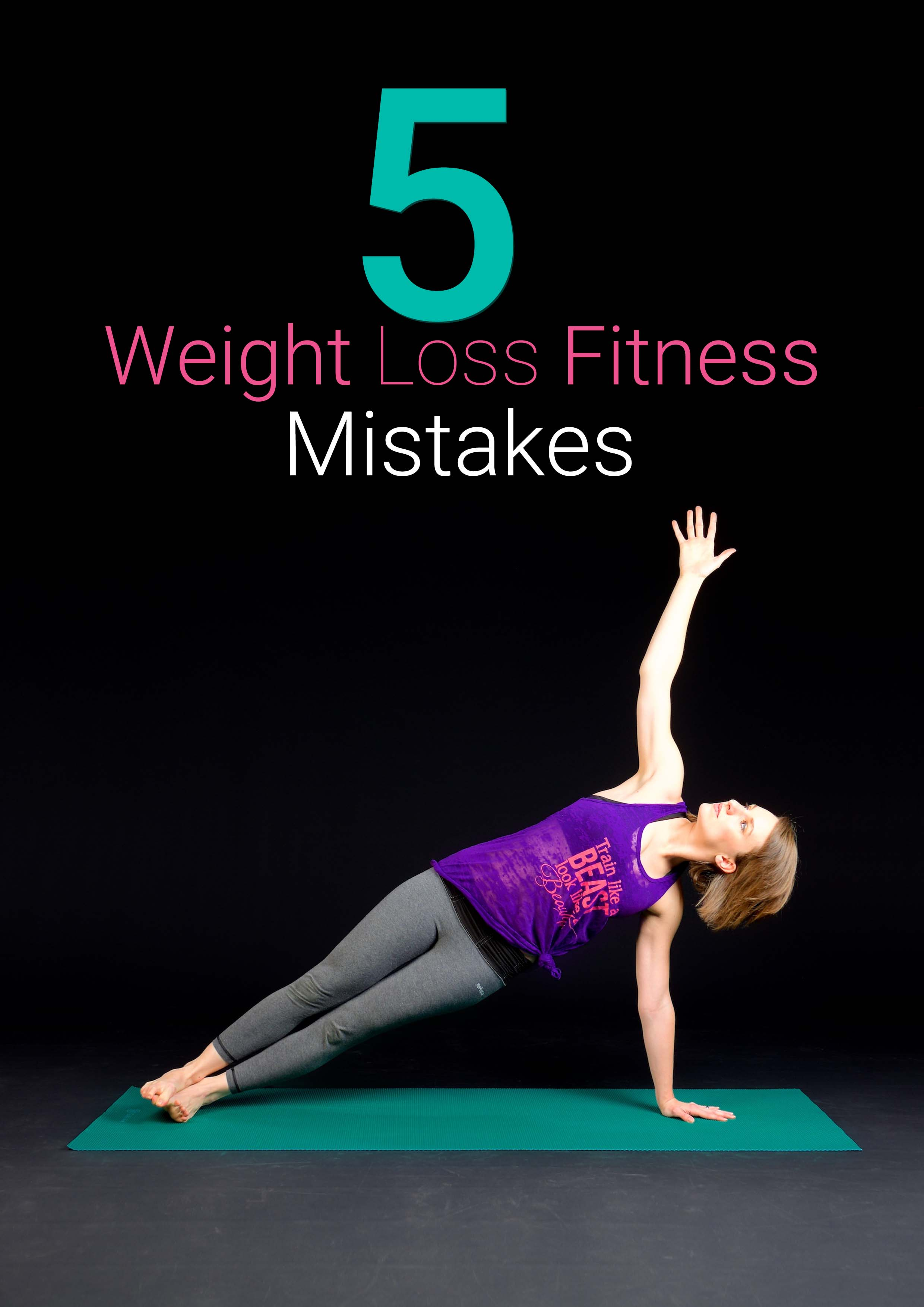 weight loss mistakes image