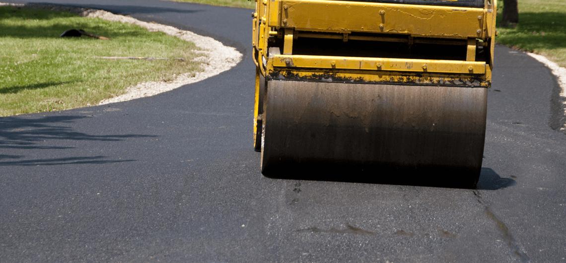 Asphalt driveways denver
