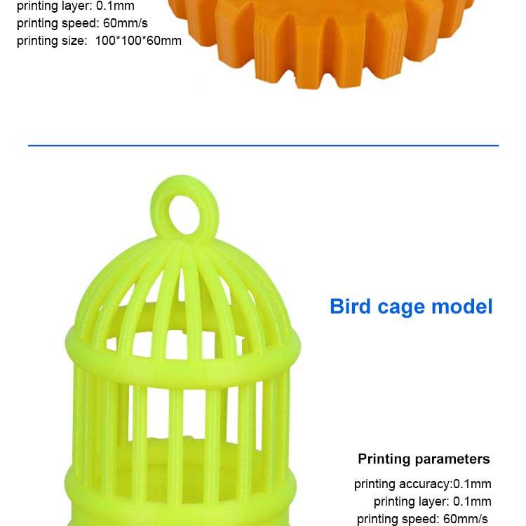 Creality 3D CR-20 3D Printer V2.1