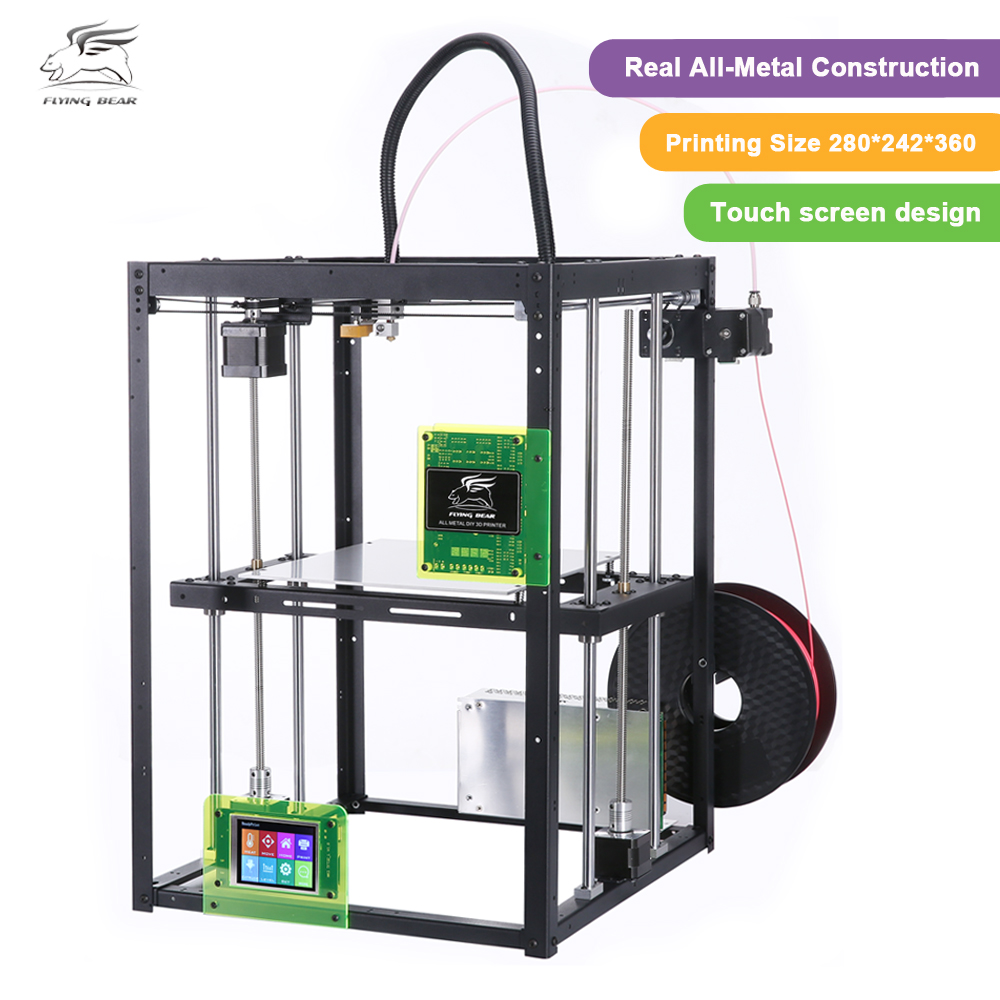 Flyingbear P905X 3D Printer