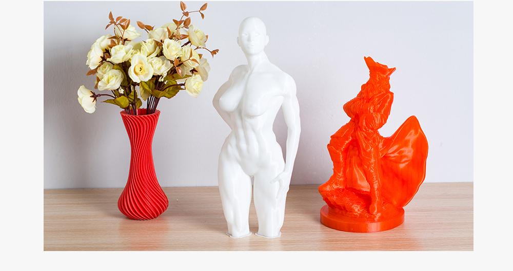 Multoo MT2 Mini Large 3D Printer