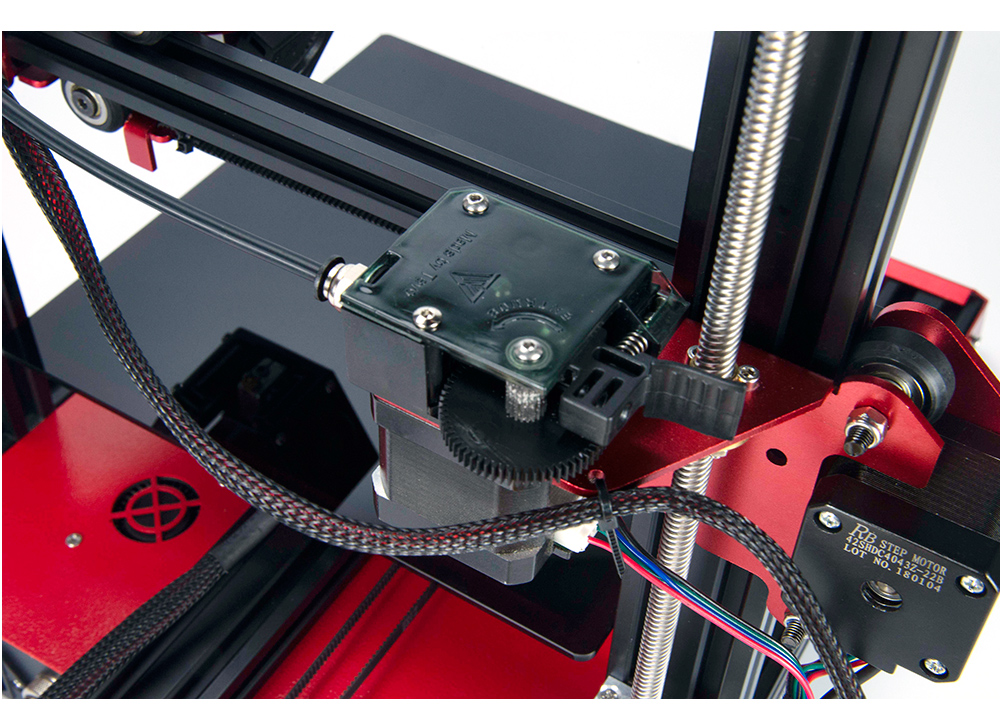Tevo 3D Flash Aluminum Extrusion 3D Priner Kit