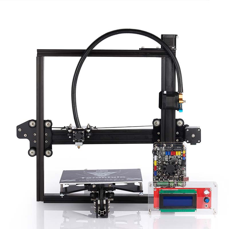Tevo Tarantula 3d Printer Kit With 2 Free Rolls Of